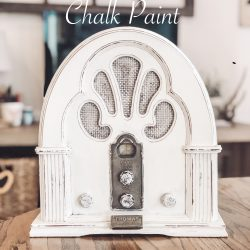How to make your own Chalk Paint!