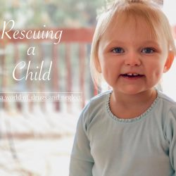 Rescuing A Child – Intro to Us