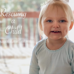 Rescuing A Child – Part 3