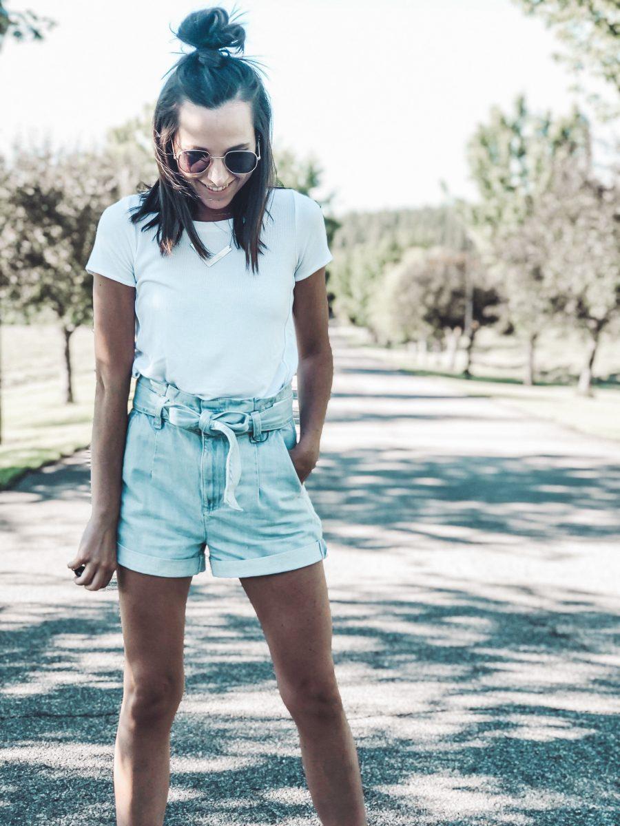 My Express Shorts
