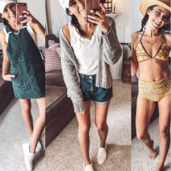 American Eagle Try-On / Style-Sesh