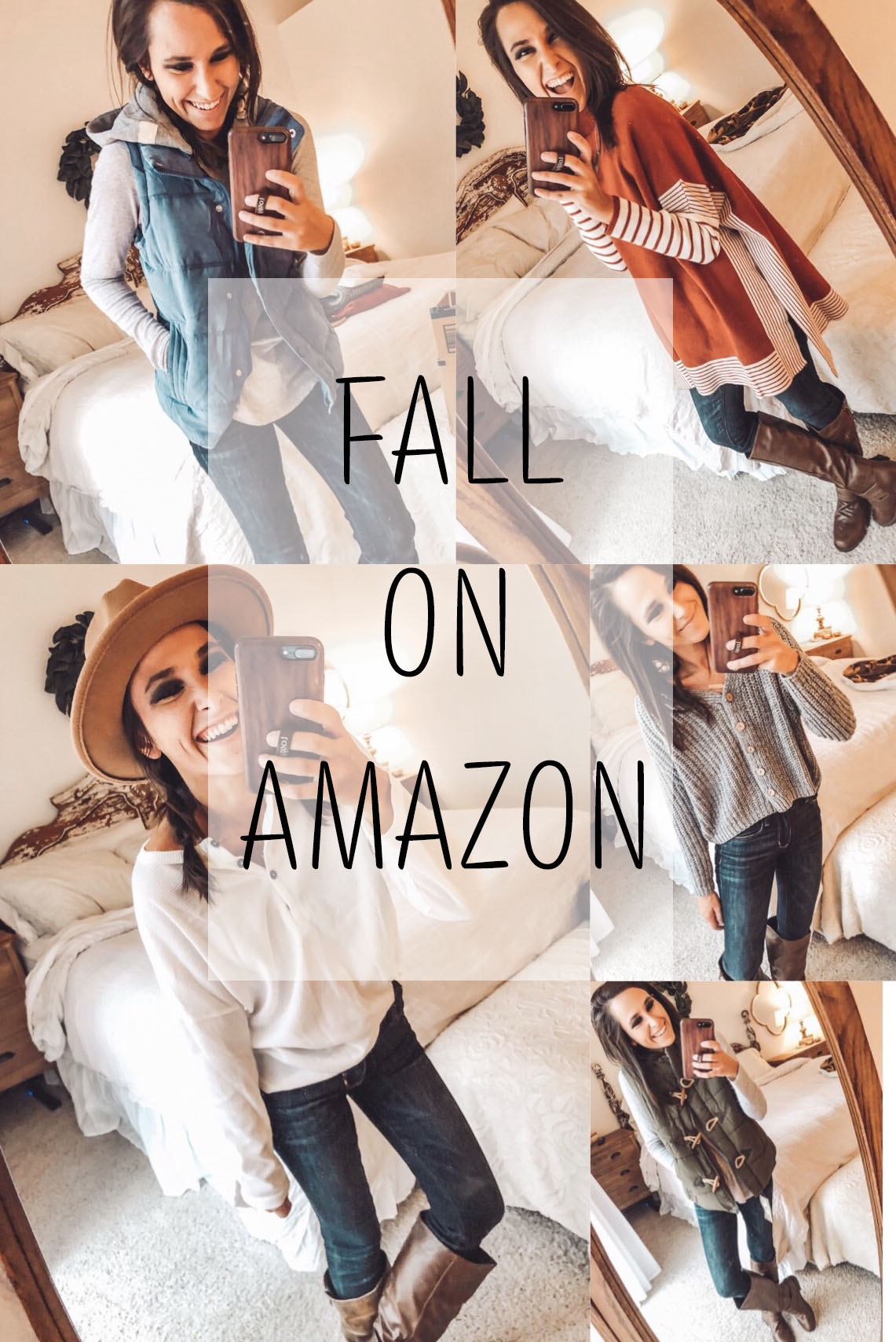 More Fall On Amazon